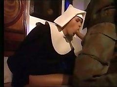 soldier sex with nun mistero del convento mario
