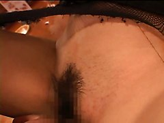 Asian Cream Pie Gangbang
