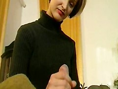 Big Boobs Handjobs Russian