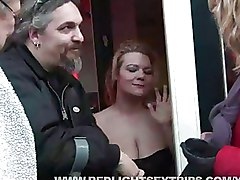 Big Tits Hardcore Milf Threesome