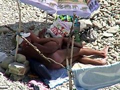 Beach Hidden Cams Matures