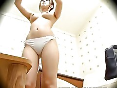 Asian Massage Oiled Spycam