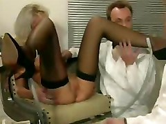 Black Blondes Blowjobs Hospital Milf Stockings