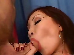 Asian Blowjobs Deep Throat