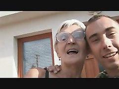 Blowjobs Grannies Matures