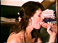 Vintage Couple Cum Shot Hairy Vaginal Sex Vintage
