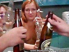 Blowjobs Group Sex Party