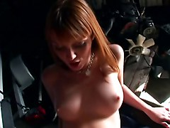 Public Nudity Redheads Teens