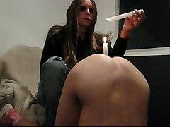 BDSM Femdom German
