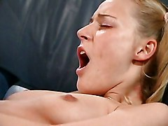 Teens Masturbation Blonde Blonde Caucasian Masturbation Solo Girl Teen Vaginal Masturbation