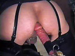 Anal Shemales Stockings