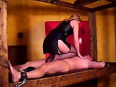 bdsm bondage foot feet fetish bizarre extreme mature blonde kinky femdom sado domination footworship fetish