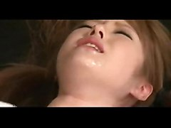 asian jap japanese shaved pussyfucking hardcore creampie