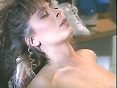 Christy Canyon Does She Swallow Or Not