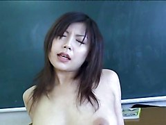 Asian Hairy Tits