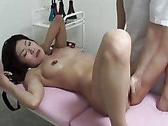 Asian Hospital Reality Teen