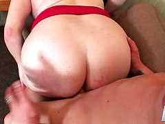 BBW Big Boobs Facials
