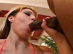 anal cumshot interracial blowjob threesome fishnet doublepenetration pussyfucking sextoys