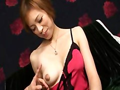asian tits milking nippel 