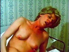 Hairy Masturbation Swedish