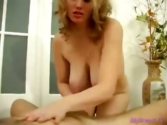 boobs tits breasts melons squizing busty babe