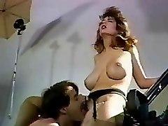 Big Tits Garter belts Pussy Licking Vintage