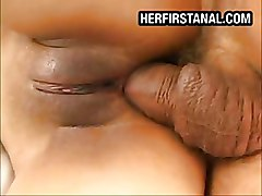 Anal Group Sex Threesome asshole butt butthole fuck virgin