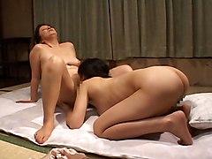 Asian Lesbians Matures Japanese