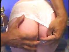 anal bbw lingerie