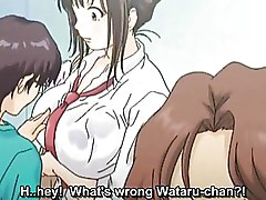 Cartoons Hentai