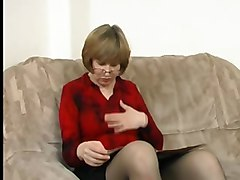 Matures Nipples Stockings