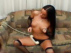 Fingering High Heels Pornstars Stockings