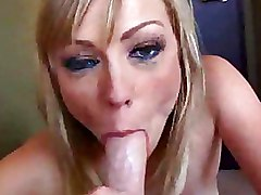 Big Tits Cum on Tits Cumshots