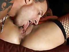 Big Tits Milf Riding Stockings