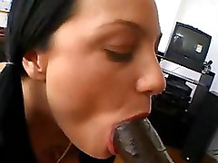 Big Cock Interracial Riding