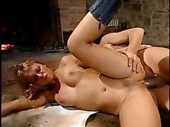 anal czech blonde ellen saint hot anal