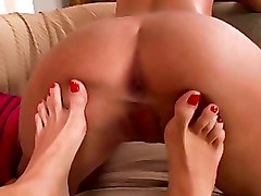 Foot Fetish Soles Toe Sucking
