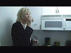Blondes Grannies Matures