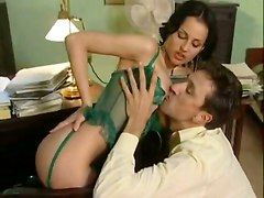 michelle wild boss office reality secretary ass fucked big cock busty
