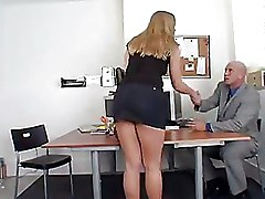 Hardcore Office Secretaries
