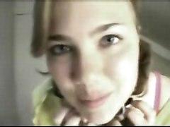 Teens Lesbian Wild & Crazy Blonde Lingerie Blonde Caucasian Funny Lesbian Lingerie Striptease Teen Webcam