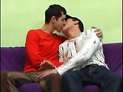 Gays Men