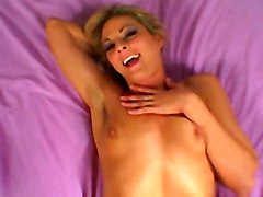 Blonde POV Blonde Caucasian Couple Cum Shot POV Vaginal Sex