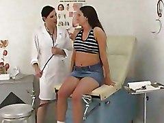 Doctors Lesbian