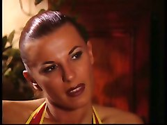 anal brunette polish euro cumshot busty pretty sex