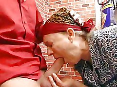 Blowjobs Deep Throat Granny