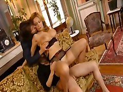 Big Boobs MILFs Threesomes