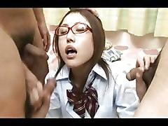 Asian Blowjobs Close ups