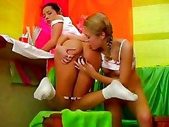 Lesbian Teen Toys