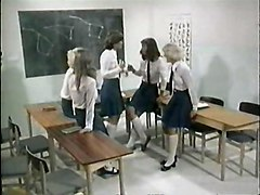 Mf 1651   School Orgy